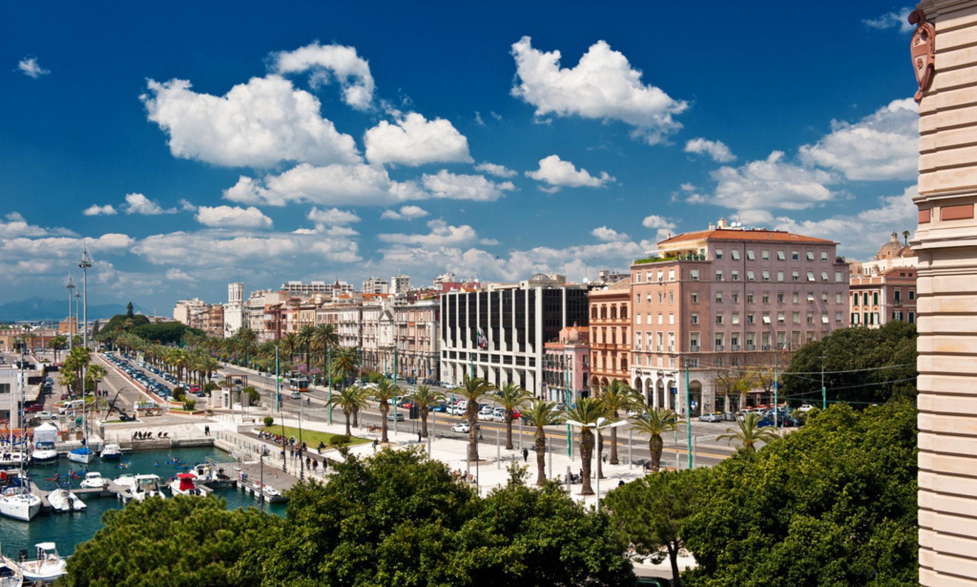 Condominio 4.0 - Amministratore di Condominio a Cagliari e Quartu Sant'Elena Amministrazioni Condominiali